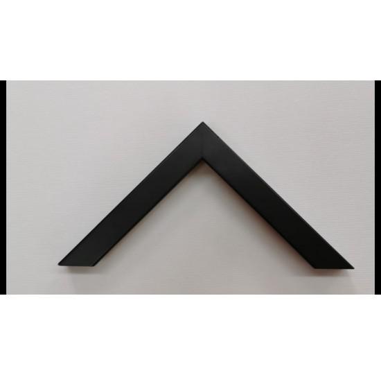 1062BL Black Matte Frame