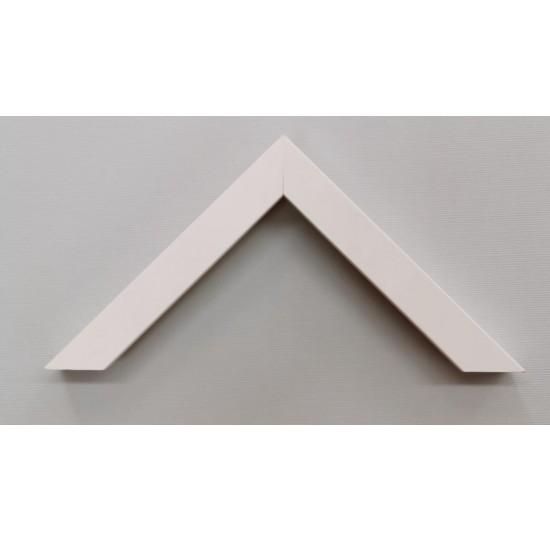 1062WH White Matte Frame